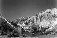 Laurel Mountain,  Eastern Sierra, California